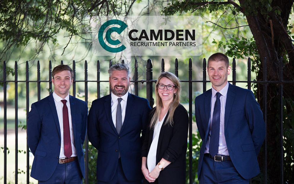 Camden Moves Office