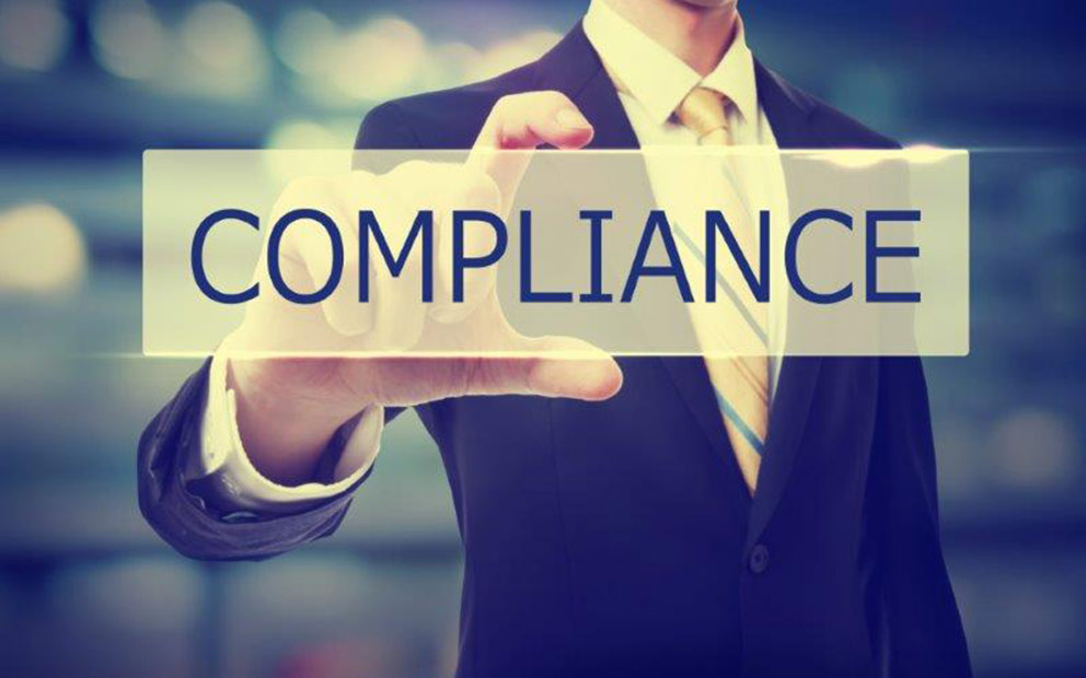 Compliance Market Update 2018