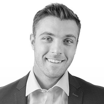 Daniel Sweatland - Recruitment Consultant at Camden
