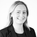 Charlotte Hegarty is Associate Recruitment Consultant at Camden Recruitment Partners