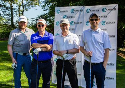 Team BNP - Annual Camden Golf Classic 2019