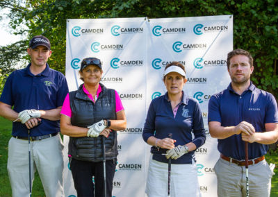 Team US Bank - Annual Camden Golf Classic 2019