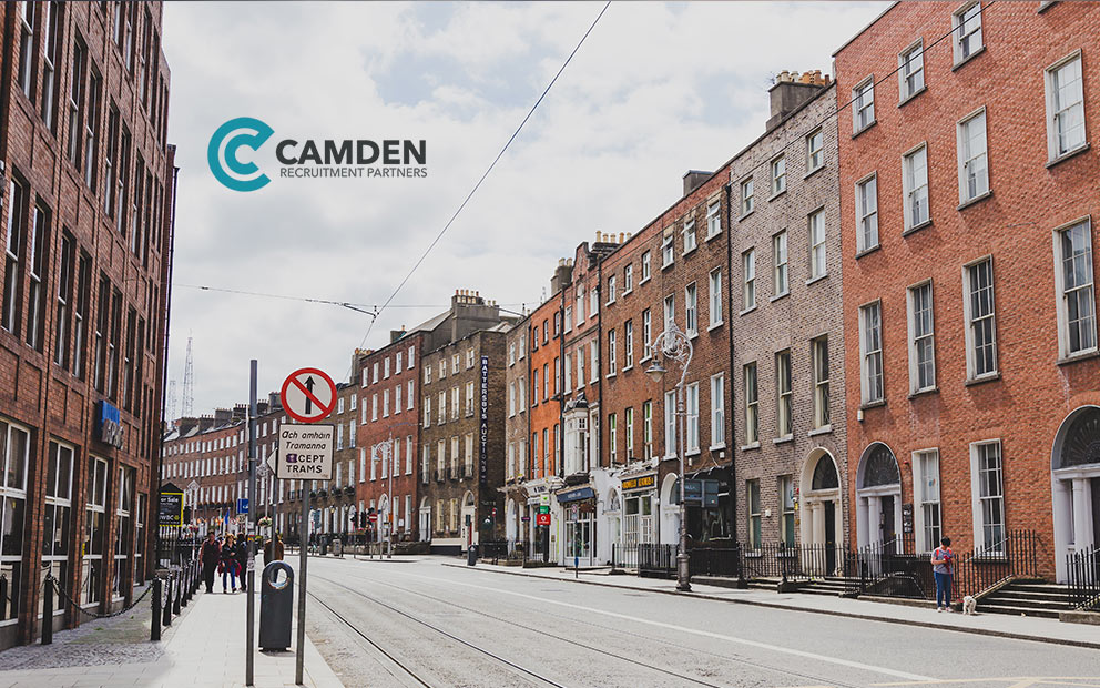 Irish Funds Market Update Q1 2021