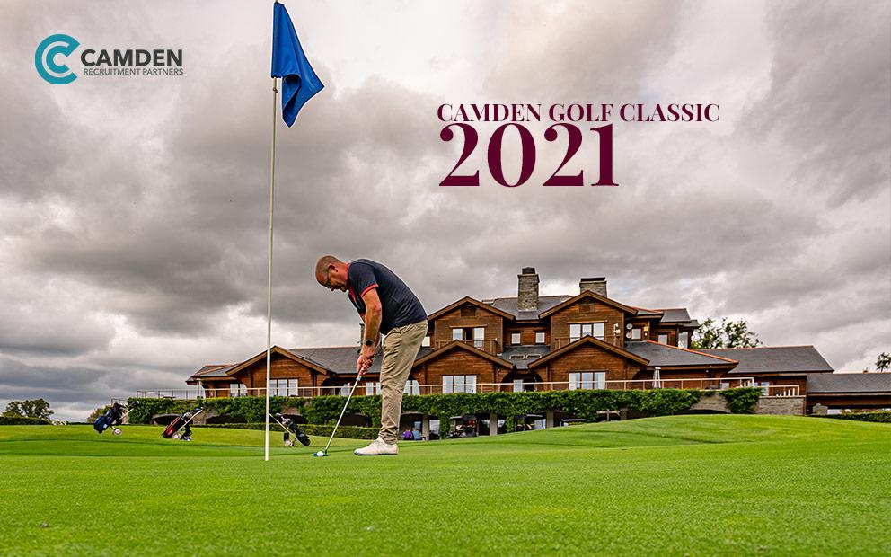 Camden Golf Classic 2021